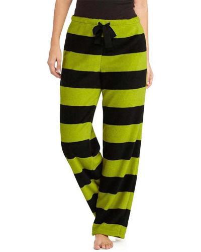 Women Printed Loose Pants