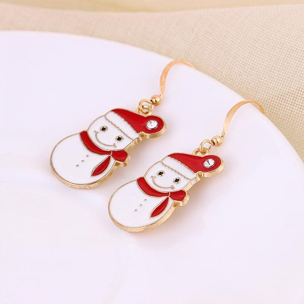 Cute Christmas Earrings