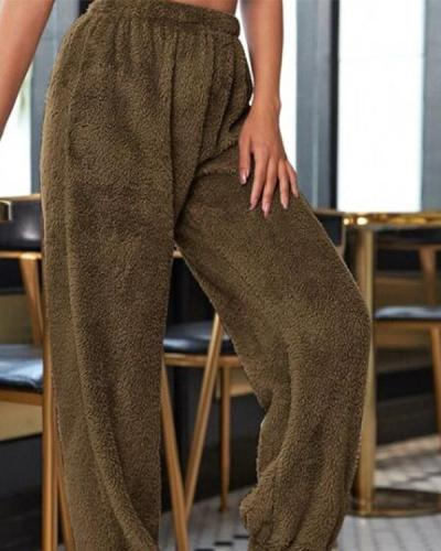 Women Casual Comfy Pants At Home