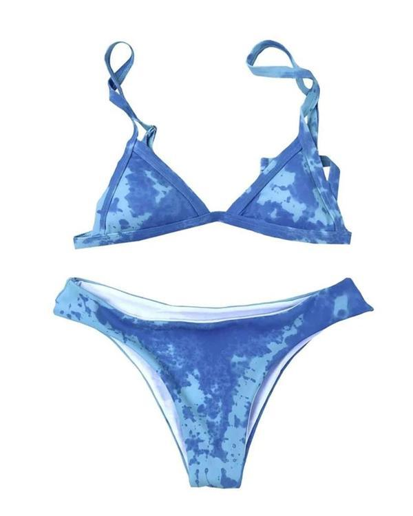2021 Hot Sale Color-Changing Bikini