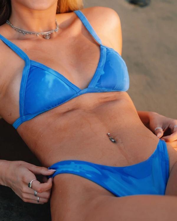 2021 Hot Sale Color-Changing Bikini
