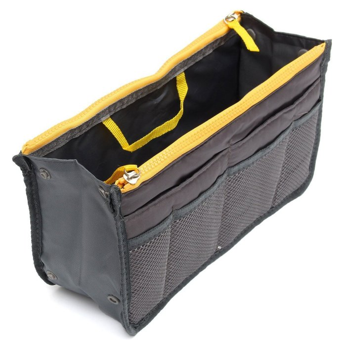 Home Large-capacity Travel Organizer Storage Bag Portable Cosmetic Bag Makeup Storage Case