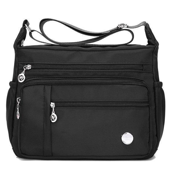 Waterproof Light Shoulder Bag Outdoor Sports Crossbody Bag