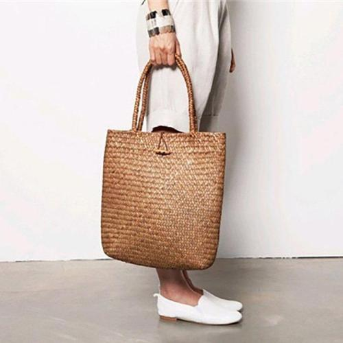 Women Straw Bag Shoulder Bags