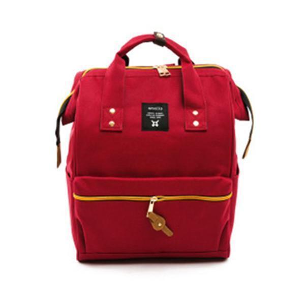Best Selling Large Capacity Backpack Student Bag Travel Bag