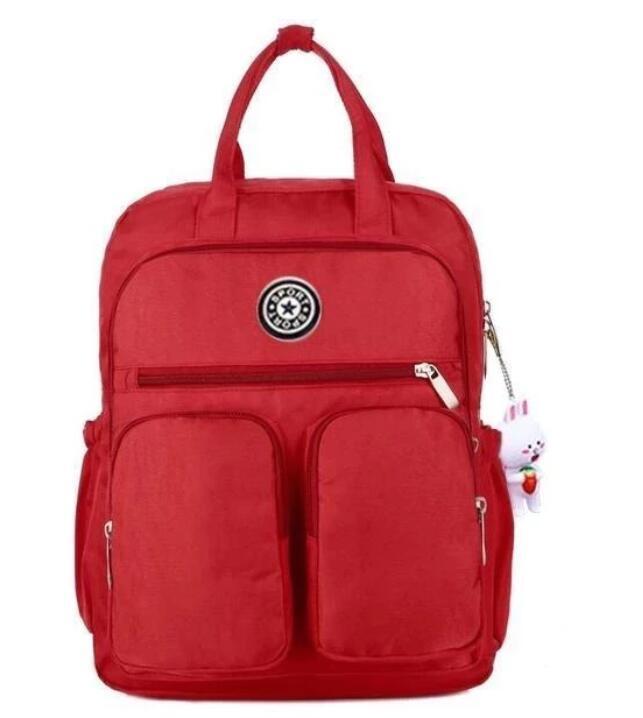 Large Capacity Multi-Pocket Waterproof Backpack