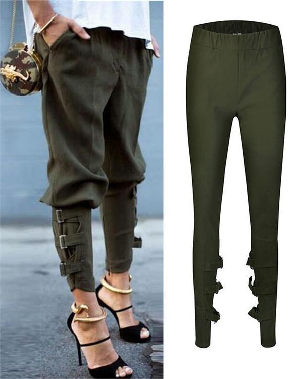 Oversize Women Harem Pants For Women