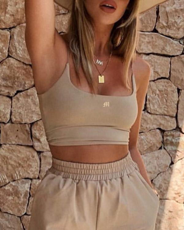 Women's Tank Tops and Camis Tube Tops Camisole