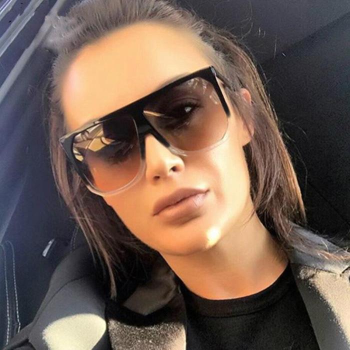 Sexy Square Sunglasses