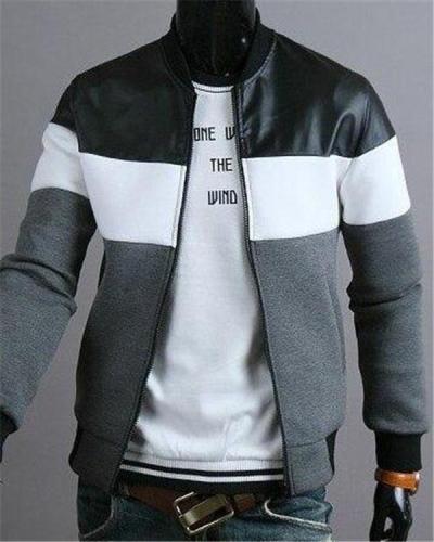 Men's Leisure Jacket