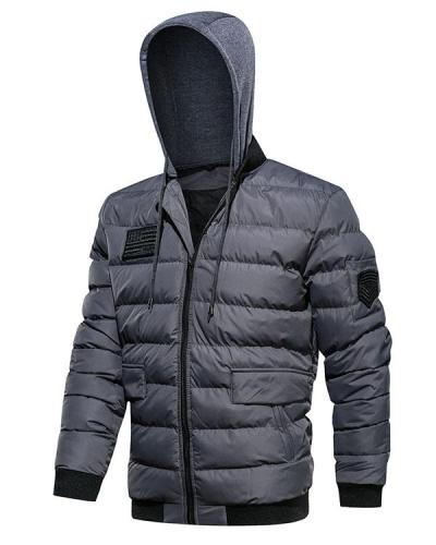 Mens Trailz Down Jackets