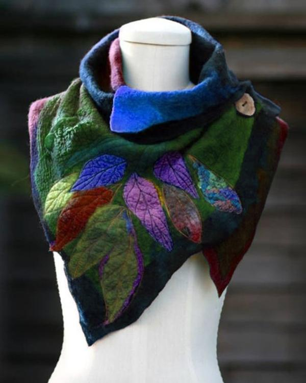 Women Fashion Winter Scarf