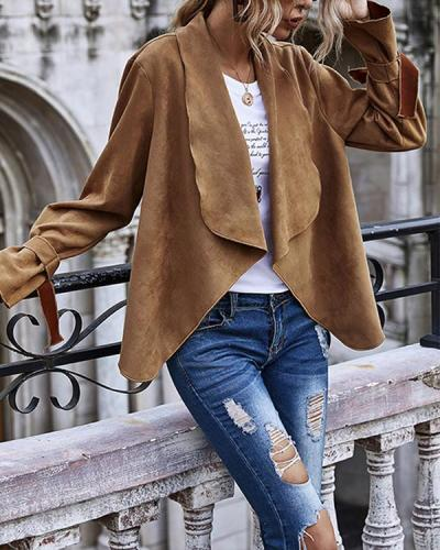 Women Fashion Fall Winter Jackets