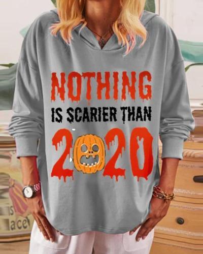 Long Sleeve Hoodie Cotton Boho Sweatshirt