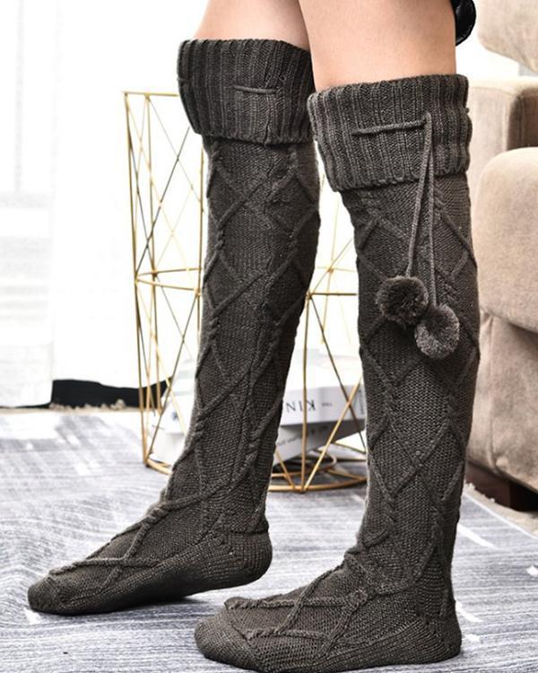 Women Cotton Socks