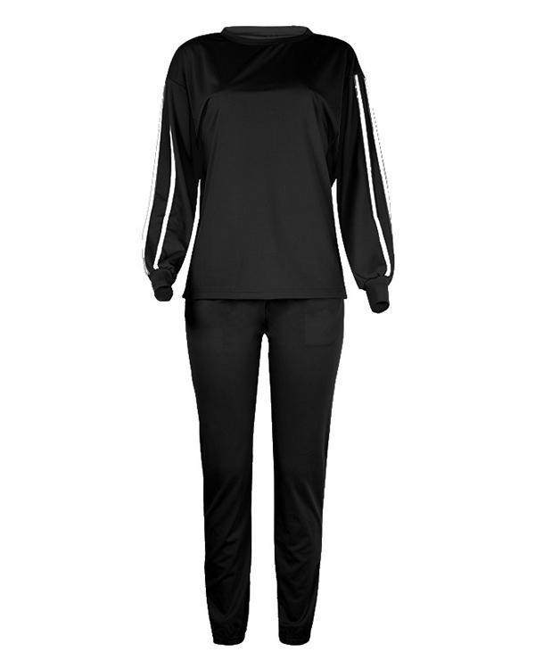 Hot Sale Casual Fashion Jogging Suits