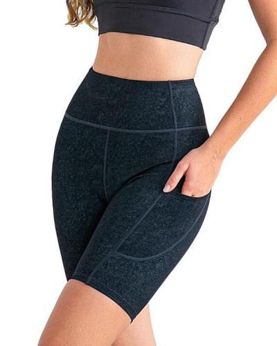 Women's Pocket Sweatpants Yoga Leggings