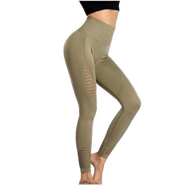 BREATHABLE SPORTS PANTS LEGGINGS