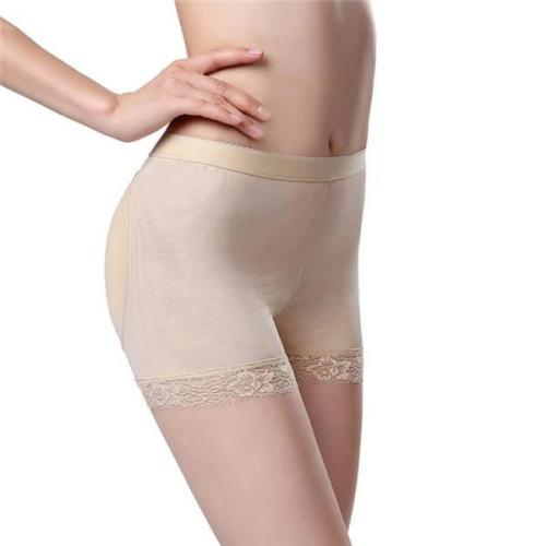 NEW WOMEN'S HIPS TIGHT BREATHABLE UNDERWEAR