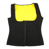 SWEAT SLIMMING NEOPRENE BODY SHAPING VEST