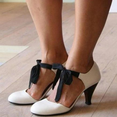 High Heel Straps Stiletto Large Size Pointed Women Sandals