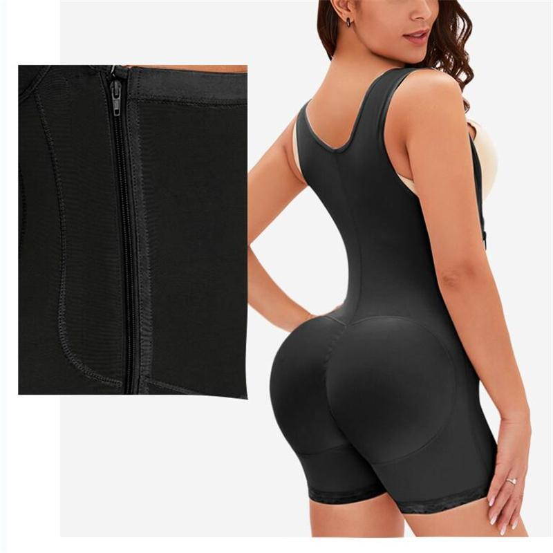 NEW PLUS SIZE WOMEN BUTT LIFTER BODY SHAPERS
