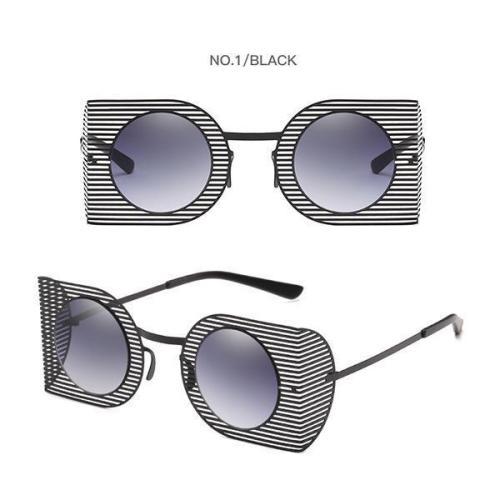 Poly Carbonate Fashion Sunglasses