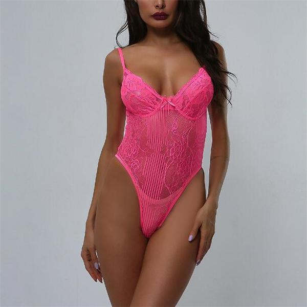 BEST SELL WOMEN SEXY LACE BODYSUITS