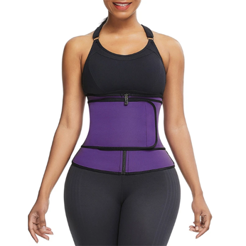 WOMEN NEOPRENE TUMMY CONTROL SLIMMING WAIST TRAINER