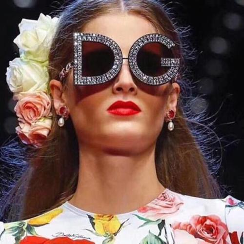 Diamond Pop Sunglasses