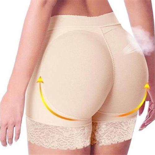SEXY PADDED BUTT ENHANCER SEAMLESS PUSH UP PANTIES