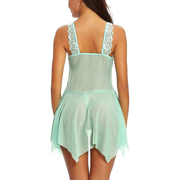SEXY COOL AND BREATHABLE UNDERWEAR SLEEPWEAR