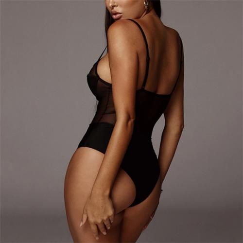 WOMEN'S SEXY SLIM BODYSUIT