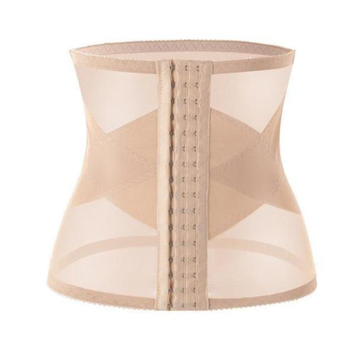 THIN CROSS-BELLY BREATHABLE WAIST TRAINER