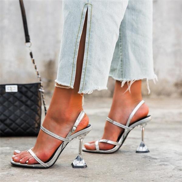 Women's Fashion Elegant High Heels