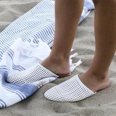 Women Beach Hollow Outdoor Sandals And Slippers