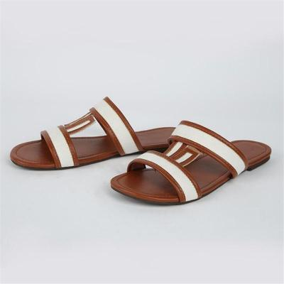 Women Daily Beach Comfy Flat Sandals