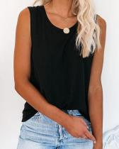 Casual Ground Muscle Tank Vest Tops