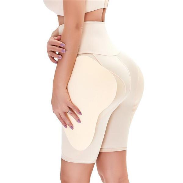 WOMEN SEAMLESS BREATHABLE TUMMY CONTROL BODY PANTIES
