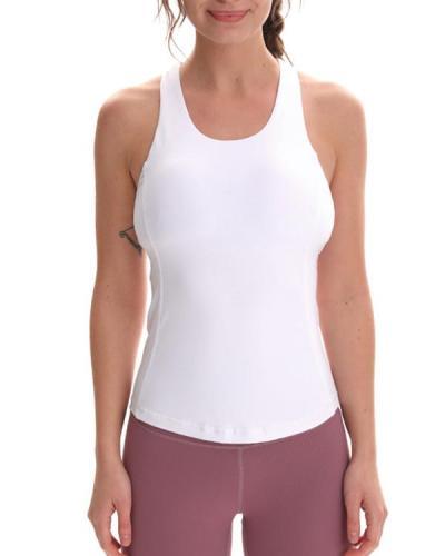 Comfortable Sport Yoga Vest Top