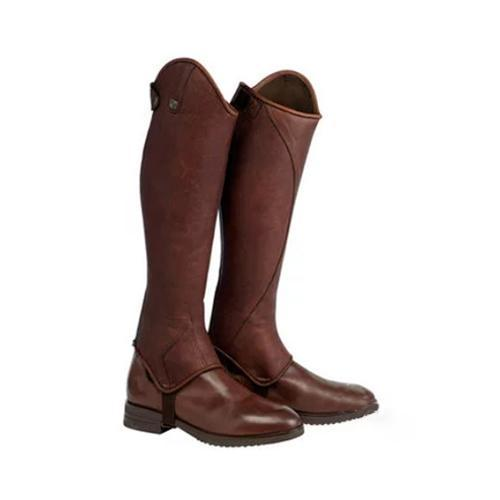 Womens Artificial Leather Daily Vintage Boots