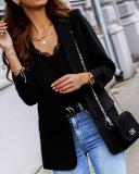 Autumn Fashion Women Coat