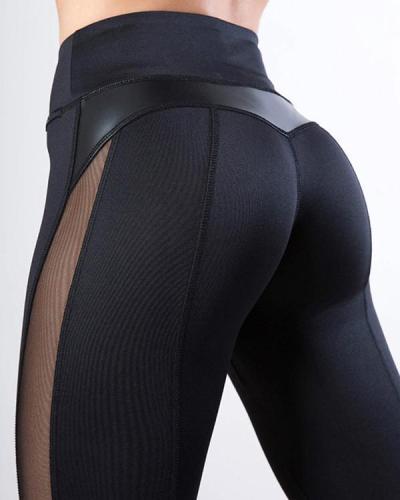 Heart Beat Fitness Yoga Pants Seamless Legging