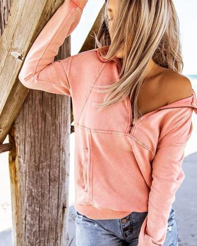 Comfy Stylish Hoodies For Women