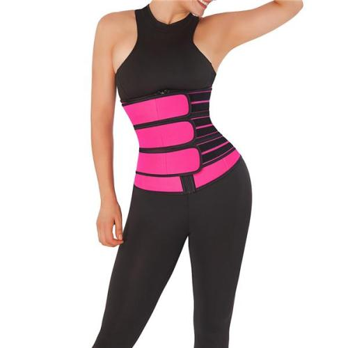 HIGHT-COMPRESSION FITNESS  WAIST TRAINER2.0