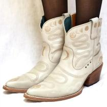 Women PU Ankle Boots