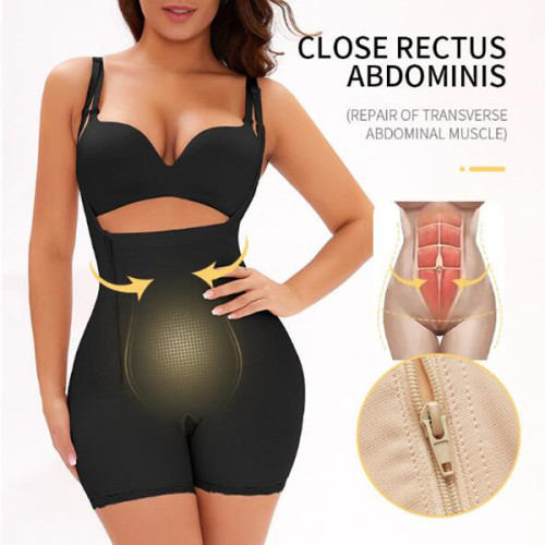 2021 NEW PLUS SIZE WOMEN BUTT LIFTER BODY SHAPERS