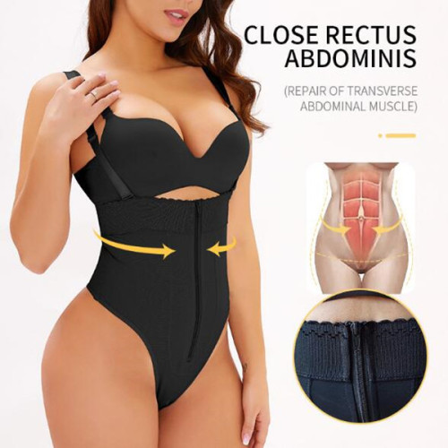NEW WOMEN BODY SHAPERS BUTT LIFTER BODYSUIT