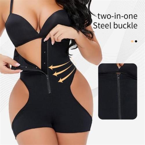 S-6XL Women Shapewear Butt Lifter Panty