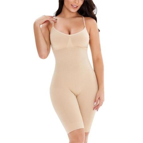 New Woman Slim Bodysuit Elastic Shapewear Full Body Shapers